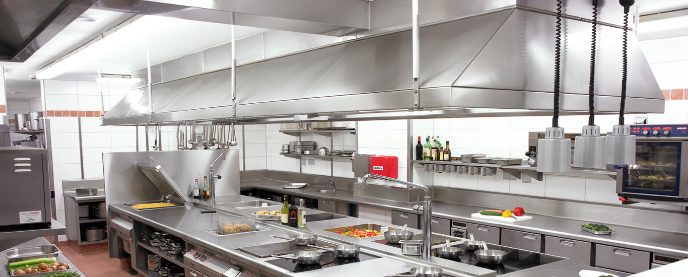 Food equipment manufacturers in Dubai
