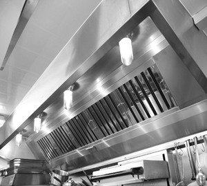 Kitchen Canopy Hood Manufacturer