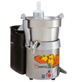 Stainless Steel Juice Extractor