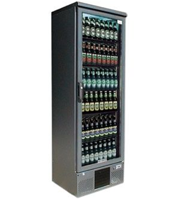 Upright Bottle Cooler