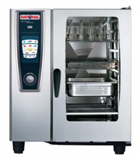 Gas or Electric Combi Oven
